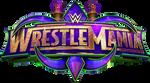 WrestleMania 34 Logo by Aplikes