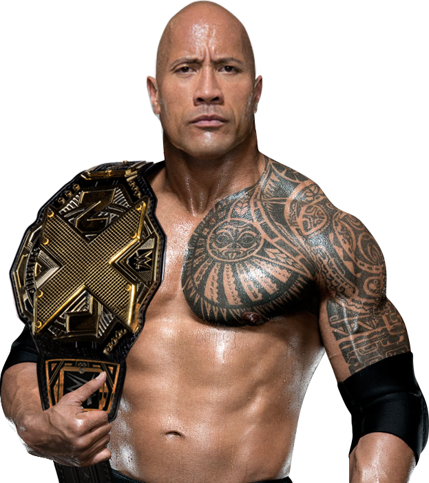 The Rock by Aplikes by Aplikes