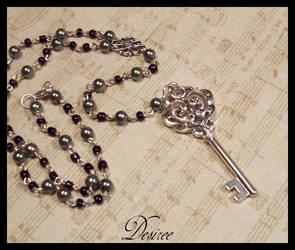 Key Rosarium