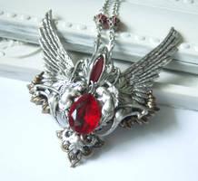 A Cardinal's Ransom by DesireeMorte