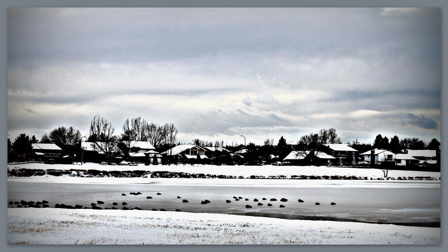 winters end.. by candysamuels