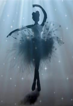 The dancer!
