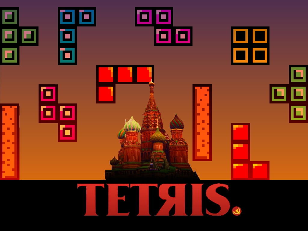 tetris wallpaper by matus on deviantart