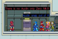 Austin to Zero MkII by creeperboo