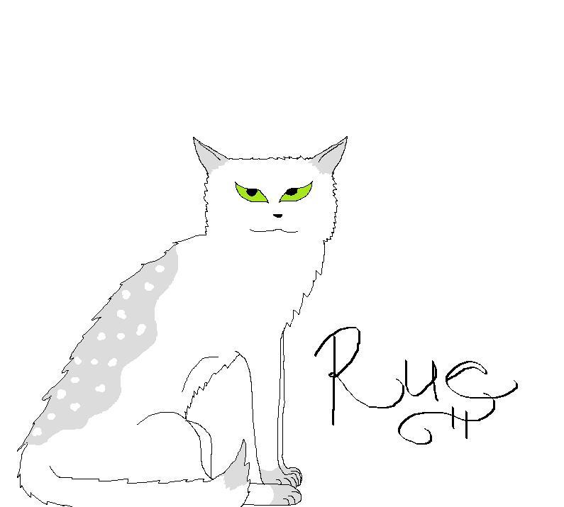 Ruekit Commission~ by Lightleopard
