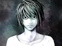 L Lawliet by LaviHammer16