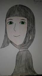 Ninjago Kyria Alexandria Garmadon