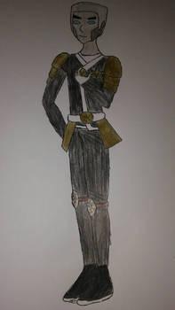 Ninjago Zane New Suit