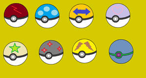 Pokeball Adopts (SOLD OUT!)