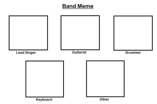 Free to Use Blank Memes favourites by YDKJGuy-Towers on