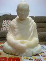Buda de Biscuit - Frente by EviLNooB2