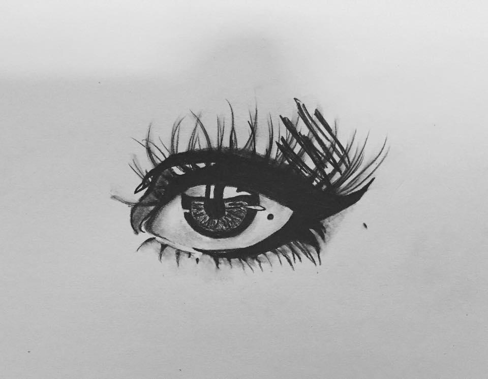 Eye by KAWAIIQU33N