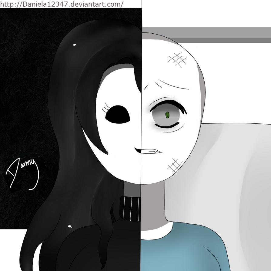 Jane the Killer by DANNYS12347