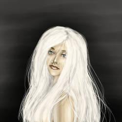 Game of Thrones: Daenerys by Deklayn