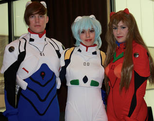 Anime Fest - 30 by Fear1ess3