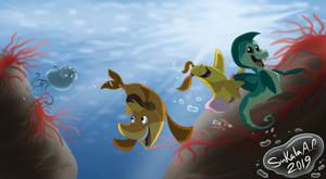 Oceanic Adventure