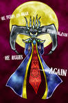 Wizeman the Wicked