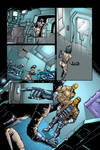 Page 2 Commissioned Work by roncolors
