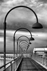 Dark Harbor by Umbrapen