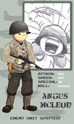 Pixel ID - AngusMcleod