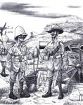 Boer War Lads