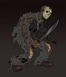 Garbageboy Stinkman AKA Part 7 - The New Blood by AngusBurgers