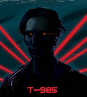 The Jerminator T-985