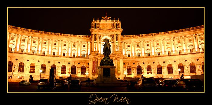 Opera Wien by littleindian