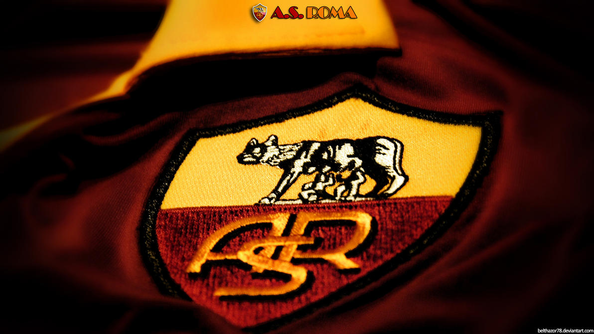 as roma - photo #41