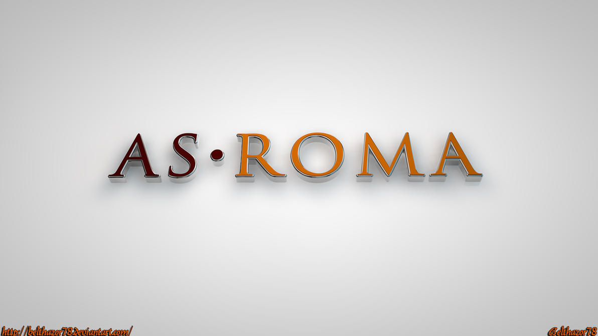 as roma - photo #32