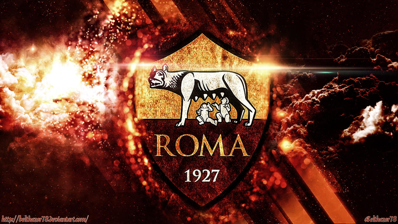 AS Roma HD Iphone Wallpaper @AS ROMA OFFICIAL | Sports &amp- more ...