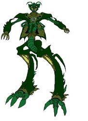 Ultimate Charshhopper