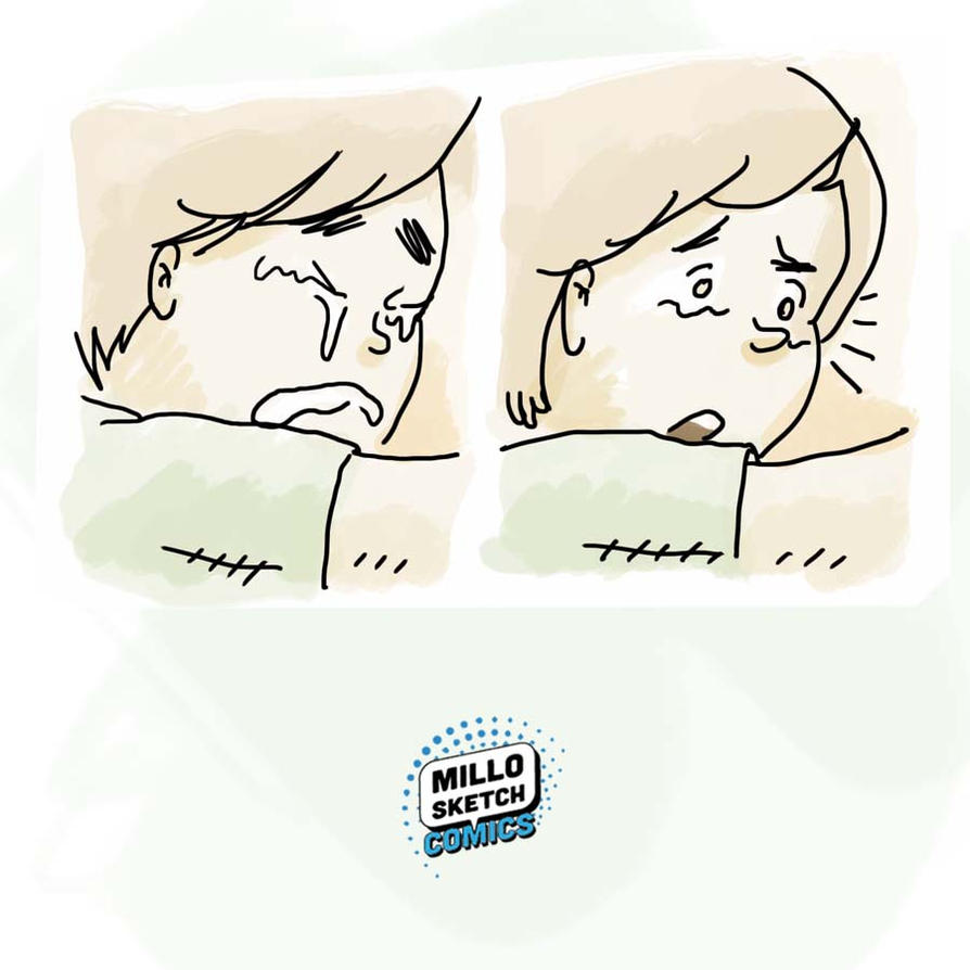 Tears by MilloSketch
