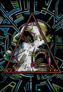 Hysteria   a fan art by Millo Sketch
