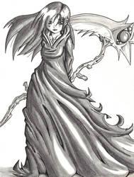 Grim Reaper by sseanboy23