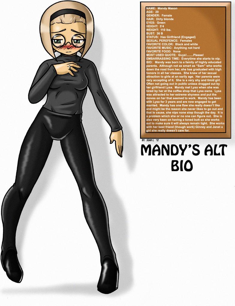 Mandy ALT BIO by sseanboy23