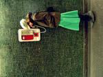 verde posparto