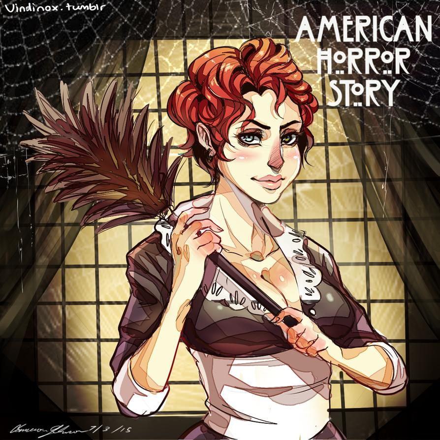 американская история ужасов персонажи всех сезонов