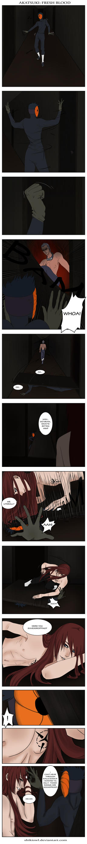 Akatsuki: Fresh Blood_Ch02_Page7 by ShikiOwl