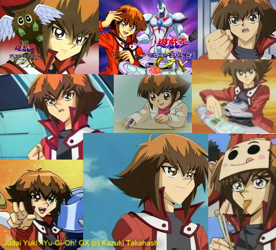 صور  جايدن يوغي Quick_Judai_Yuki_Wallpaper_by_Wallpaperz_4_U