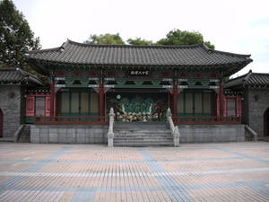 Korean Palace 1