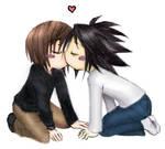 LxLight - Kissu ::IMPROVED