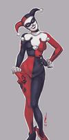 Harley Original