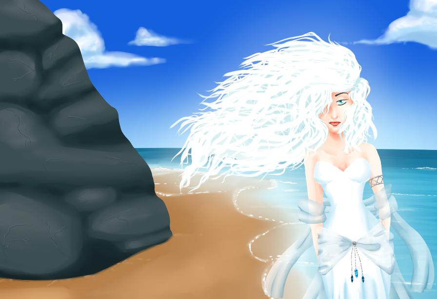 Spirituality by Hazel-Kat