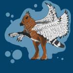 Design: Hippogriff