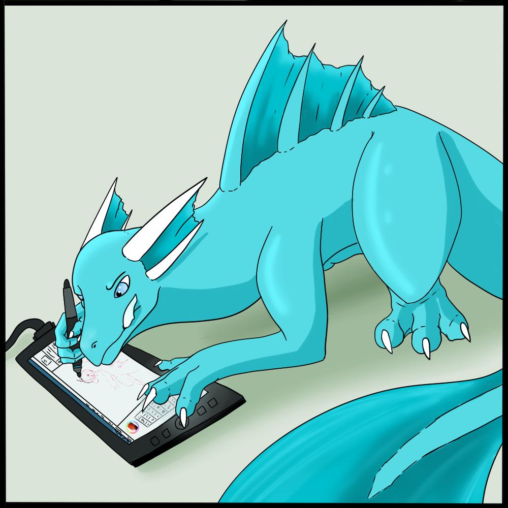 DragonCuali's Profile Picture