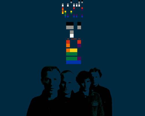Coldplay Wallpaper