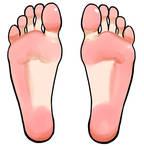 Tsuyu foot study