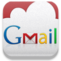 Gmail Alt Icon 4 SweetCandy HD by vasyndrom