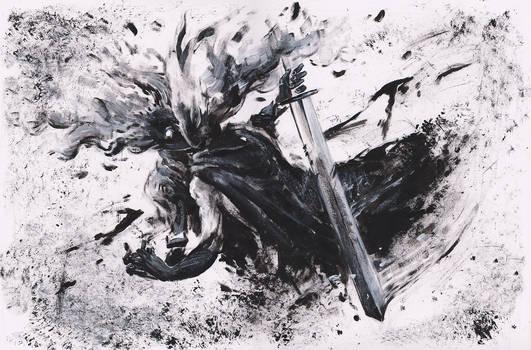 Demon Black Kiss